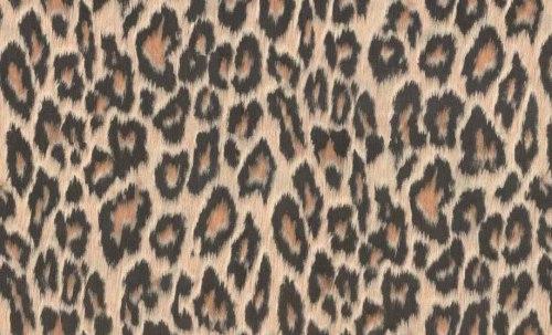 Пленка с/к 0,45х8м (леопард) Deluxe 3970