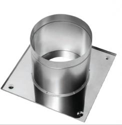 Потолочно проходной узел составной (ППУ) FERRUM AISI 430/0,5мм