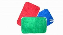Коврик для бани и сауны «Sale» цветной OBSI 131017