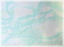 Пленка с/к 0,45х8м (мрамор салатовый) Deluxe 3814В