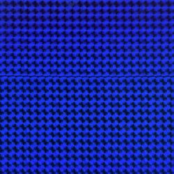 Пленка с/к 0,45х8м (голография синий) Deluxe 6026