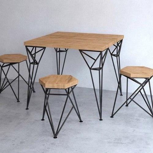 Стол ЗСИ №1 ( в комплектацию к стульям)