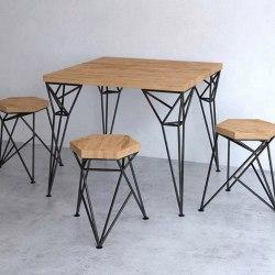 Стул ЗСИ №1 (в комплектацию к столу)