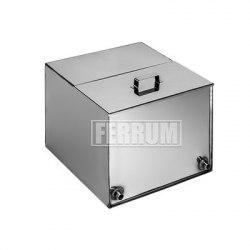 """Бак """"Комфорт"""" для теплообменника 110л. FERRUM bk.06.110"""