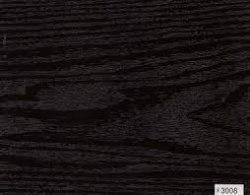 Пленка с/к 0,45х8м (черное дерево) Deluxe 3008
