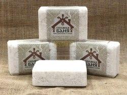 Соляной брикет 1,35кг Соляная баня