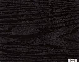 Пленка с/к 0,9х8м (черное дерево) Deluxe 3008