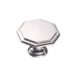 Мебельная Ручка-кнопка KERRON K-1080