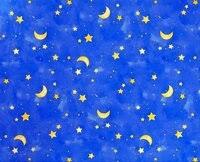 Пленка с/к 0,45х8м (ночное небо) KLEBERT 3047