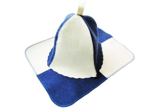 Набор для бани и сауны эконом «Инь-Янь» OBSI БВ228