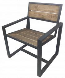 Кресло Лофт -1