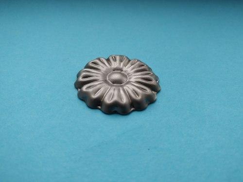 Штампованный элемент цветок 19-1240