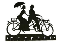 Ключница № 15 Велосипед