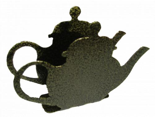 Салфетница № 3 чайник