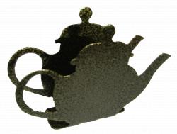Салфетница ЗСИ № 3 чайник