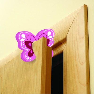 Блокиратор двери Бабочка Крошка Я 2303170