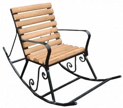 Кресло-качалка № 2