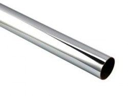 Штанга круглая D16*0,8*3000 мм хром
