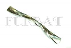 Ручка мебельная FURBAT 6660-96 золото