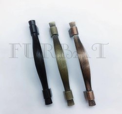 Ручка мебельная FURBAT 1118-96