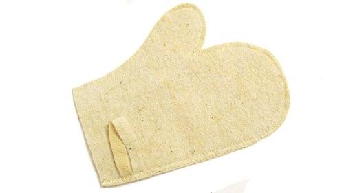Рукавица для бани и сауны OBSI CAMEL
