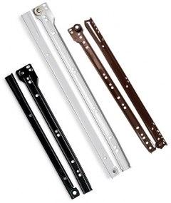 Роликовые направляющие TMA 250-550мм