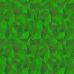 Пленка самоклеящаяся гологорамма SOLLER 0,45*8м М007С зеленая