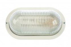 Светильник НПП 03-60-1401 Овал матовый 11646