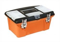 Ящик для инструментов c металлическим замком