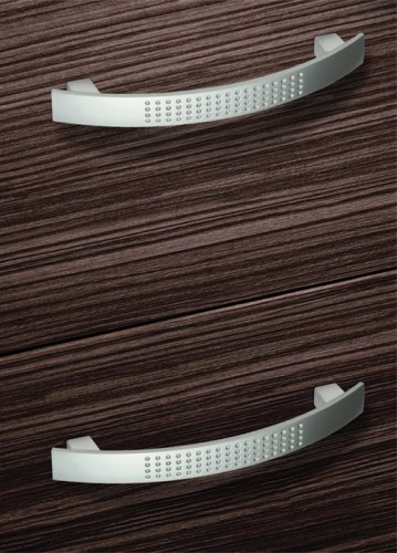 Мебельная ручка АЛДИ С6