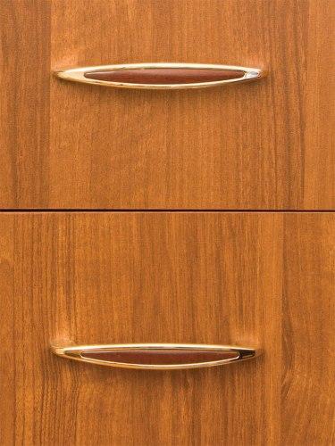 Мебельная ручка АЛДИ С9 (128мм)