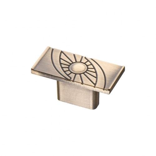 Мебельная ручка-кнопка KERRON RK-013