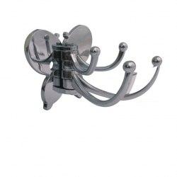 Крючок мебельный SOLLER 805