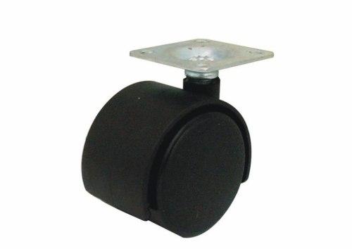 Опора колесная SOLLER 125-002 (50мм)