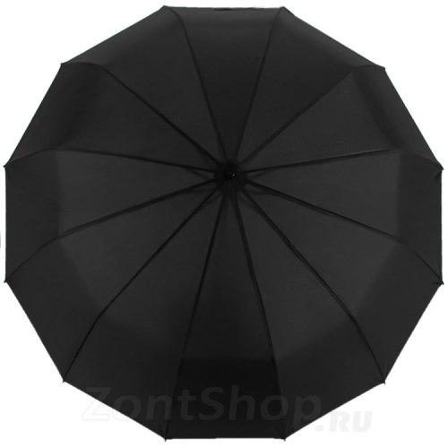 Зонт мужской 12 спиц Три Слона 7125