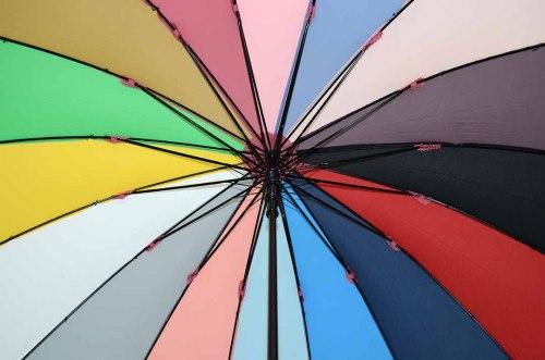 Зонт женский Три Слона 2450