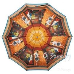 Зонт женский Zest 53616-10