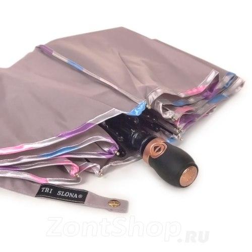 Зонт женский Три Слона 107-1