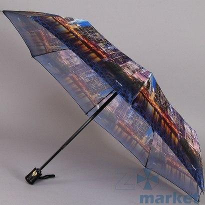 Зонт женский Три Слона 882-1