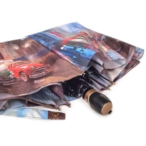 Зонт женский Lamberti 73745-10