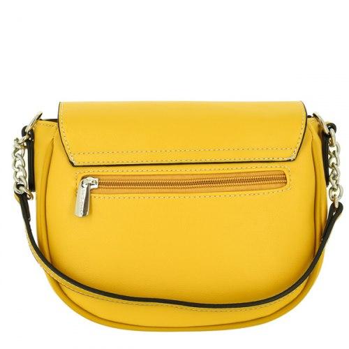 Сумка женская David Jones 6204-2 жёлтый