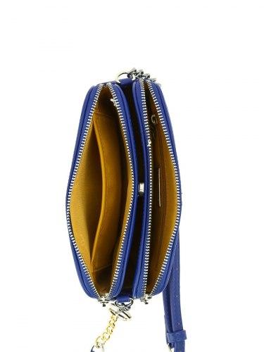 Сумка женская David Jones 1336 синяя