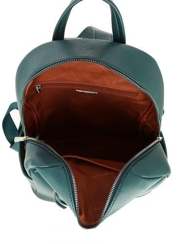 Рюкзак женский David Jones 6422-2 бирюзовый