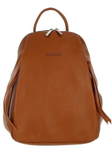 Рюкзак женский David Jones 5848 рыжий