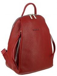 Рюкзак женский David Jones 5848 красный