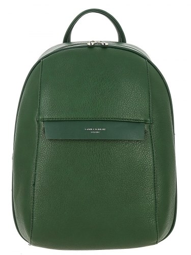 Рюкзак женский David Jones 5894 зелёный