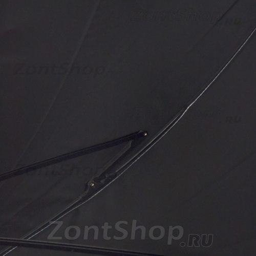 Зонт женский трость Zest 51660 Серебро