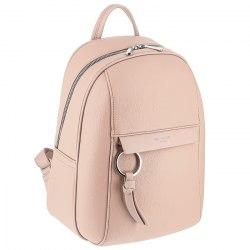 Рюкзак женский David Jones 5894 розовый
