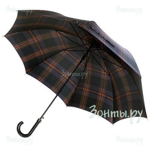Зонт мужской Три Слона 1800 сииний