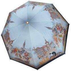 Зонт женский Три Слона 3844- 2